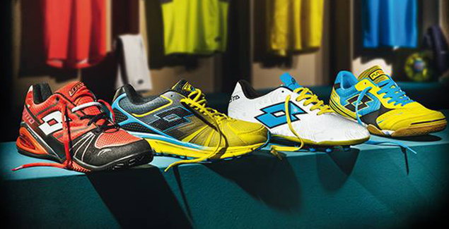 Italian Soccer Tennis Rugby Shoes Clothing Brands