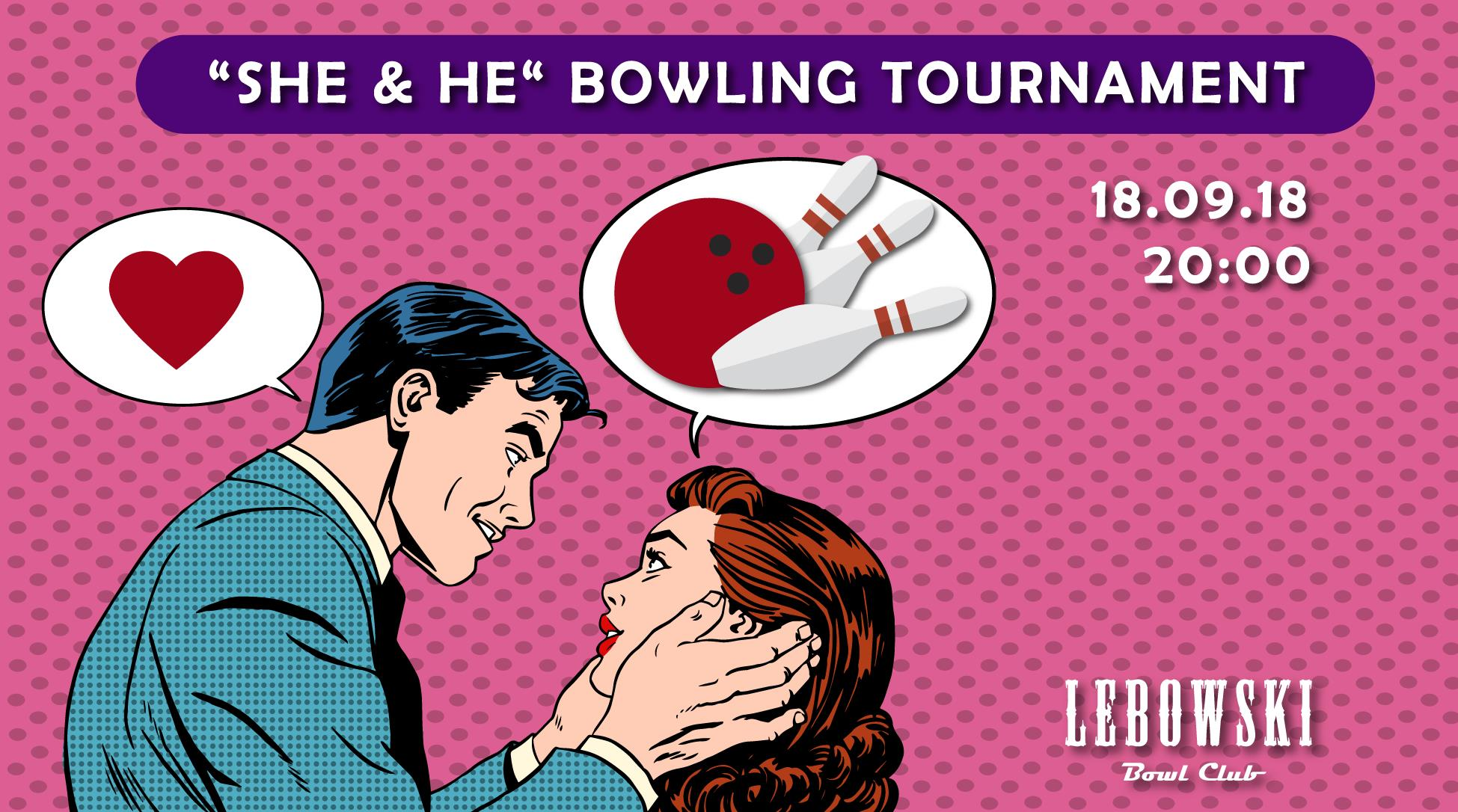 Bowling Tournament for Couples - Round VII photo