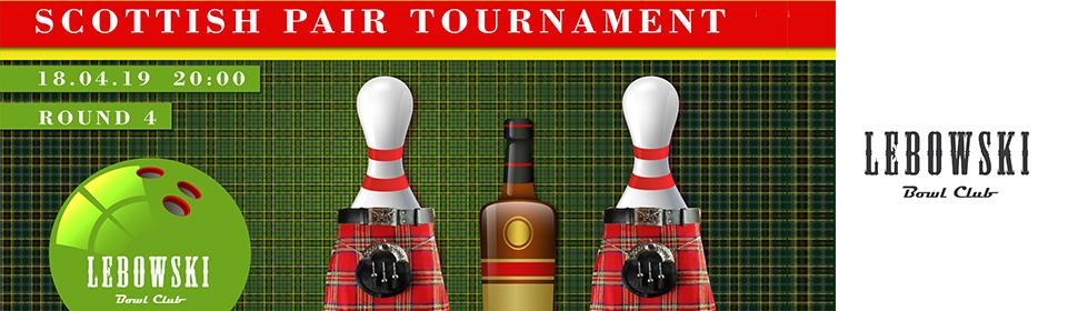Scottish Pair Tournament Round #4 photo