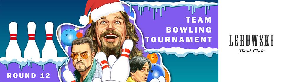 Team Bowling Tournament, Round 12 photo