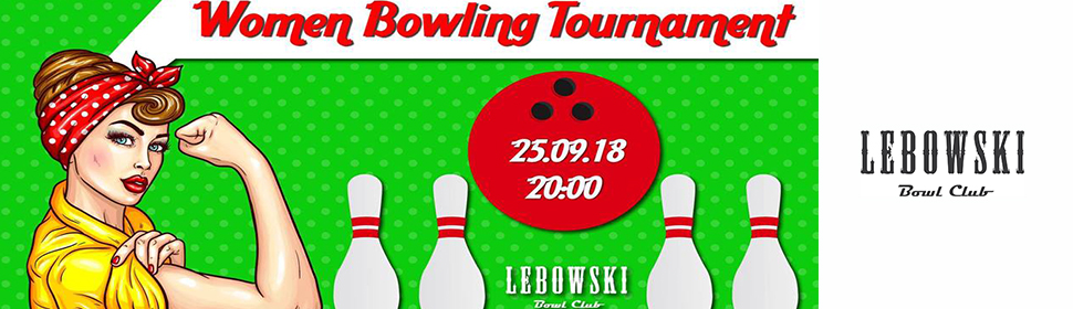 Women Bowling Tournament Round #6 photo