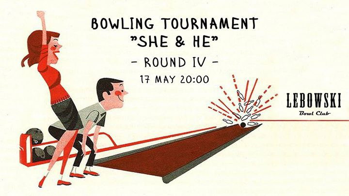 Bowling Tournament for Couples - Round IV photo