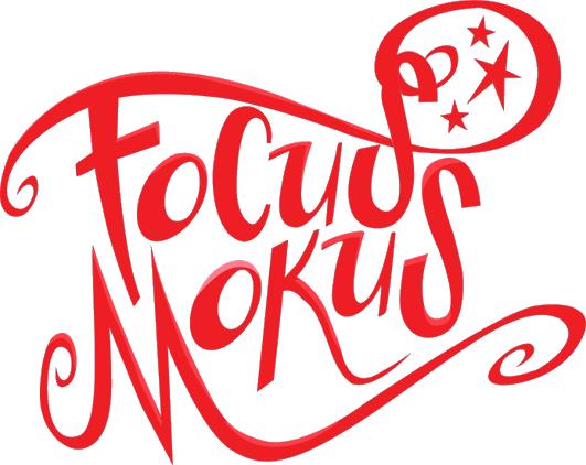 Focus Mokus  logo
